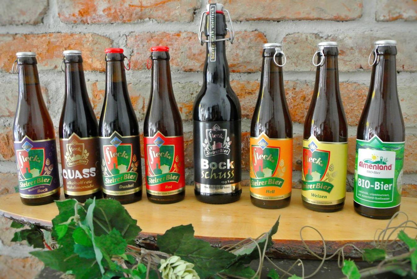 Almenland Bier