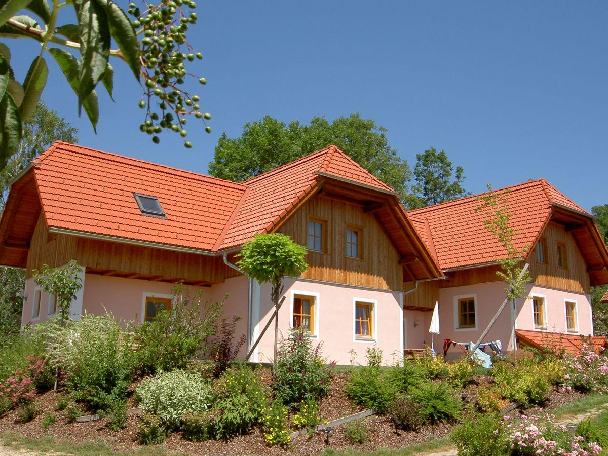 Ferienhaus 130 m2