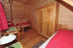 Holzmeisterhütte Teichalm Sommeralm