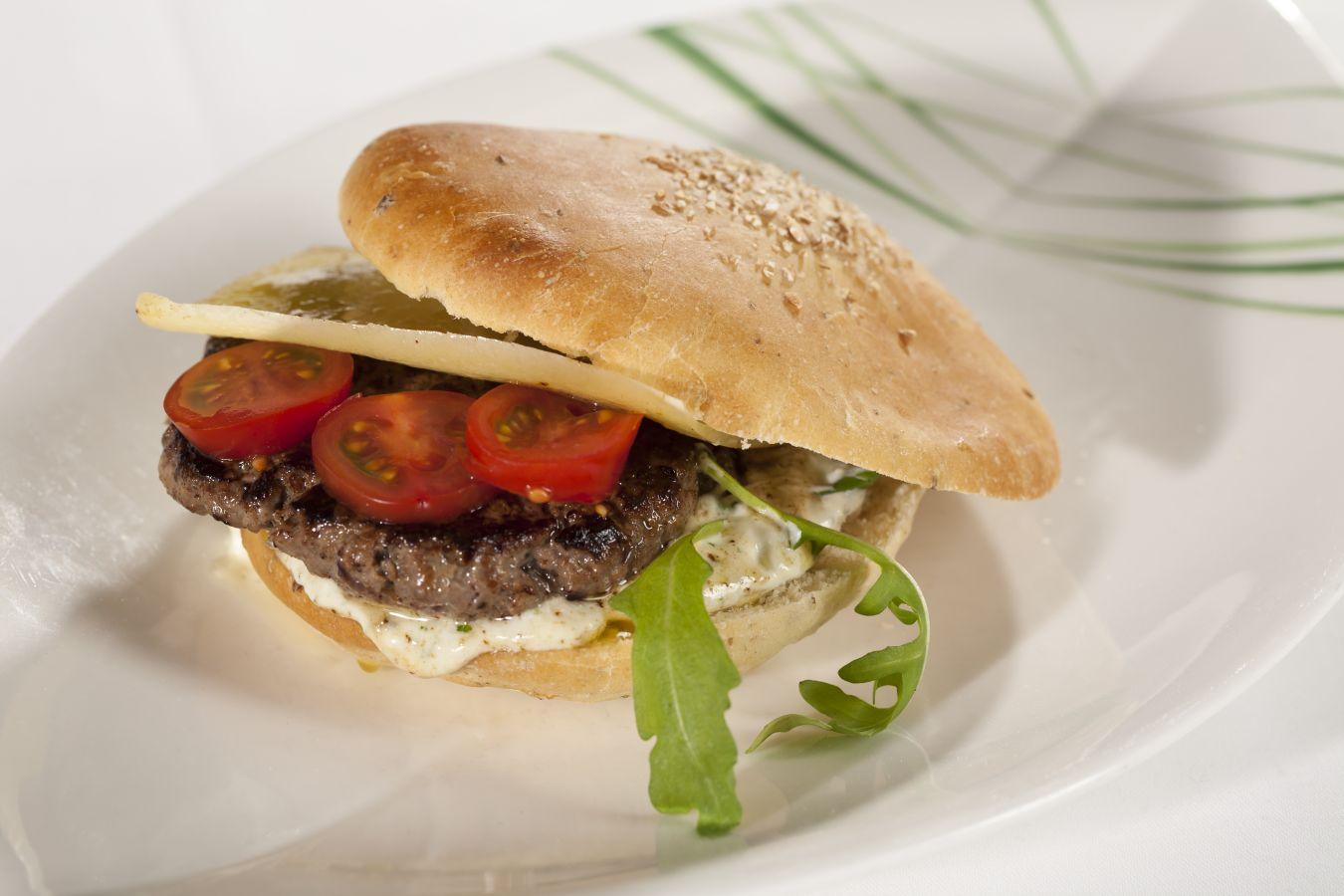 ALMO Burger