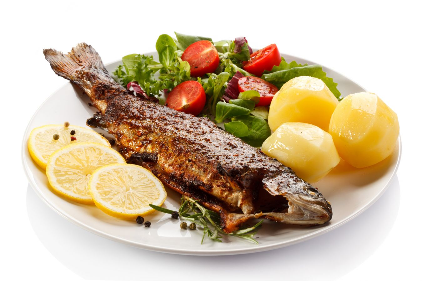 Almenland Fisch