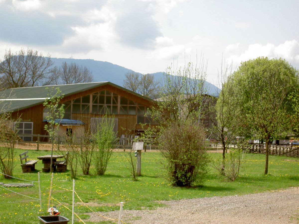 Reiterhof Mandl